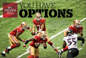 SI Read-Option