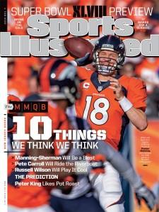 Broncos cover 1.27.14